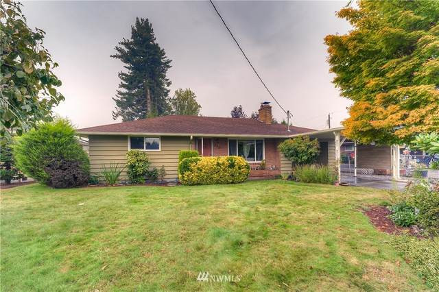 310 14th Street SW, Puyallup, WA 98371 (#1662274) :: Icon Real Estate Group