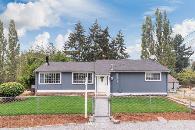 30509 7th Avenue SW, Federal Way, WA 98023 (#1662304) :: Better Properties Lacey