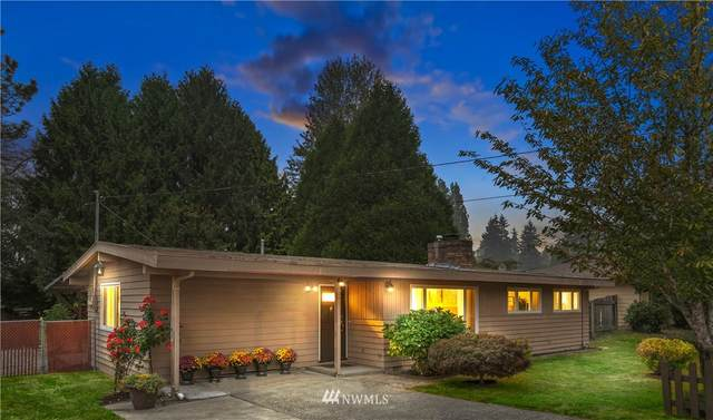 921 164th Avenue SE, Bellevue, WA 98008 (#1662315) :: Mike & Sandi Nelson Real Estate