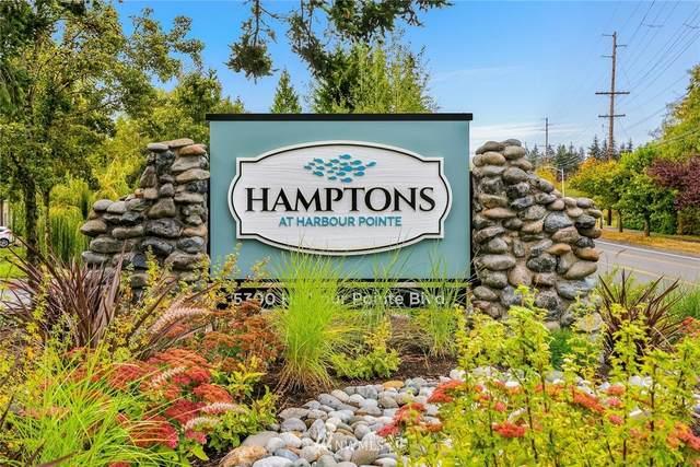 5300 Harbour Pointe Boulevard 304L, Mukilteo, WA 98275 (#1662318) :: Capstone Ventures Inc