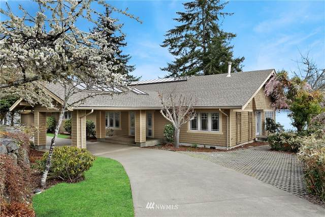 2210 Pearl Beach Drive NW, Olympia, WA 98502 (#1662321) :: Better Homes and Gardens Real Estate McKenzie Group