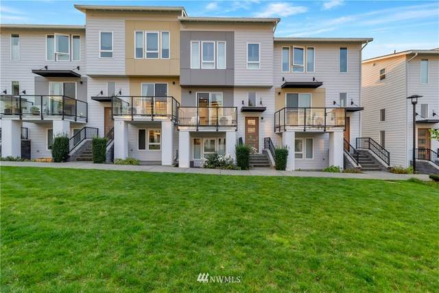 14612 35th Avenue NE, Lake Forest Park, WA 98155 (#1662356) :: Pickett Street Properties