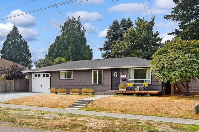 6701 12th Avenue SW, Seattle, WA 98106 (#1662364) :: Becky Barrick & Associates, Keller Williams Realty