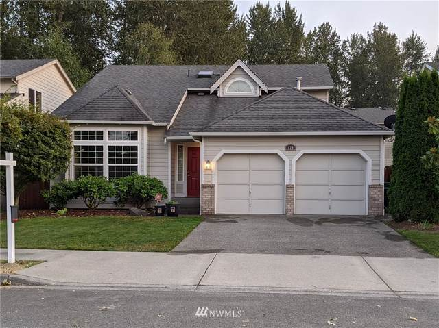 129 5th Avenue SW, Pacific, WA 98047 (#1662372) :: Better Homes and Gardens Real Estate McKenzie Group