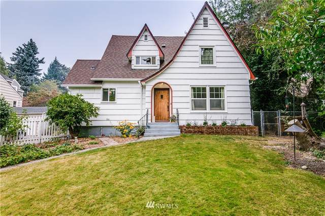 5427 A Street, Tacoma, WA 98408 (#1662383) :: McAuley Homes