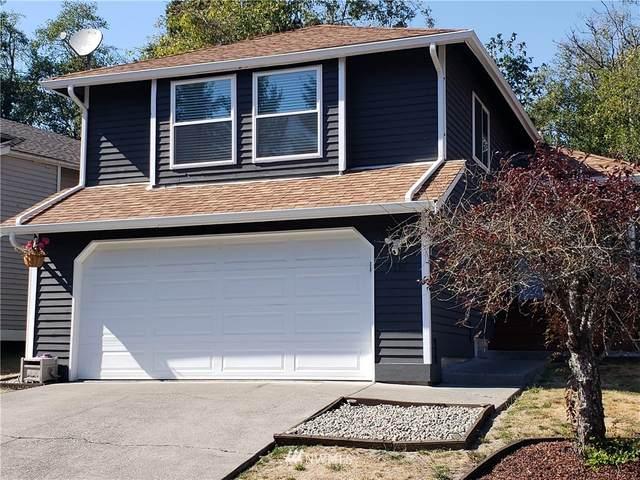 2114 SE 8th Drive, Renton, WA 98055 (#1662389) :: Pacific Partners @ Greene Realty