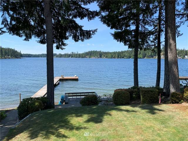 131 E Shore Drive, Grapeview, WA 98546 (#1662391) :: Capstone Ventures Inc