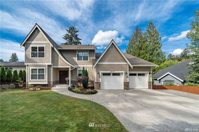 10238 SE 8th Street, Bellevue, WA 98004 (#1662396) :: NextHome South Sound