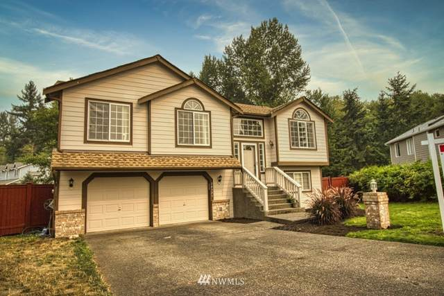 20321 E 87th Avenue, Spanaway, WA 98387 (#1662397) :: McAuley Homes