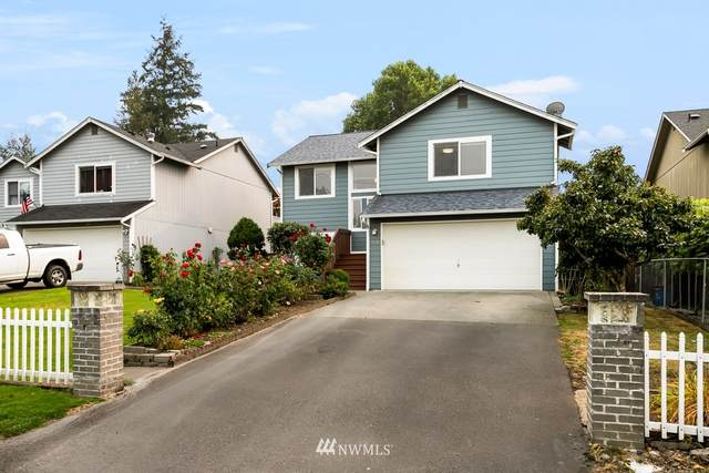 418 E 61st St, Tacoma, WA 98404 (#1662406) :: Canterwood Real Estate Team
