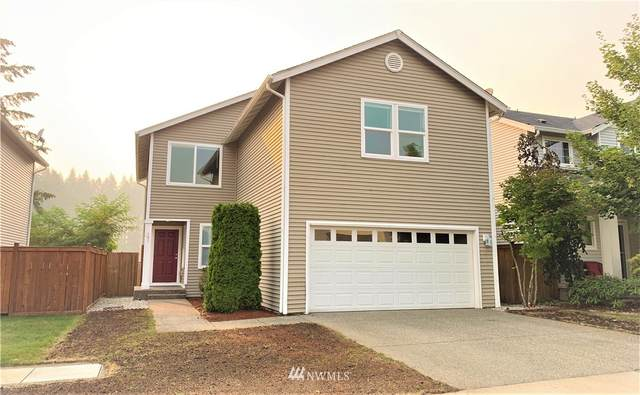 982 G Street SW, Tumwater, WA 98512 (#1662421) :: Pacific Partners @ Greene Realty