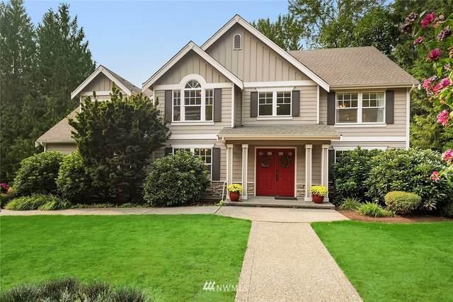 6347 286th Place NE, Carnation, WA 98014 (#1662424) :: Mike & Sandi Nelson Real Estate
