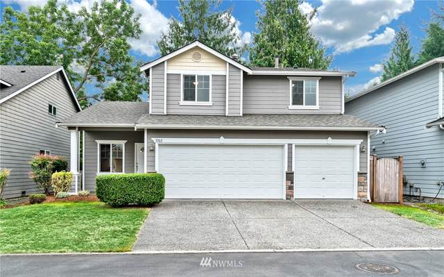 3302 135th Place SE #121, Mill Creek, WA 98012 (#1662436) :: Pacific Partners @ Greene Realty
