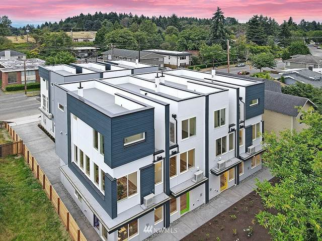 8823 9th Avenue SW B, Seattle, WA 98106 (#1662447) :: Ben Kinney Real Estate Team