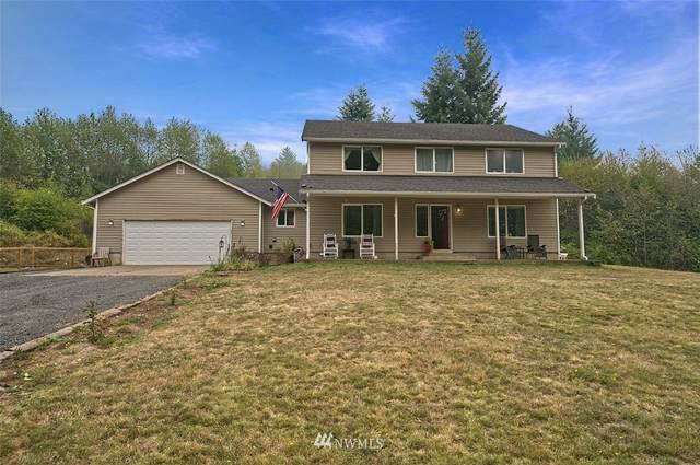 3625 Green Mountain Road, Kalama, WA 98625 (#1662453) :: KW North Seattle