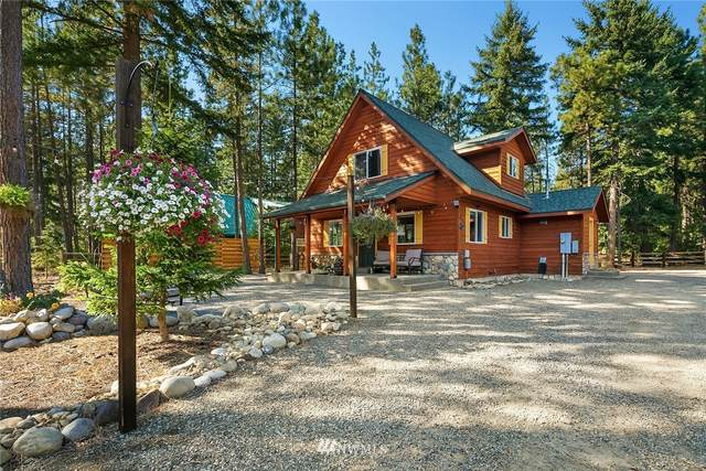 71 White Pine Drive, Ronald, WA 98940 (#1662457) :: Capstone Ventures Inc