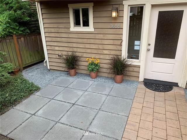 3655 Greenwood Avenue N, Seattle, WA 98103 (#1662458) :: McAuley Homes