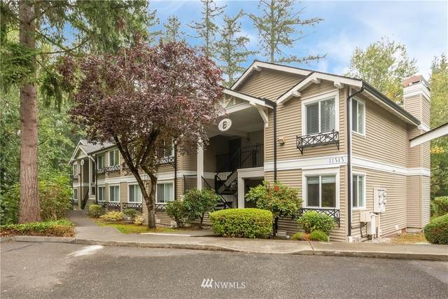 11313 NE 128th Street E204, Kirkland, WA 98034 (#1662461) :: Pacific Partners @ Greene Realty