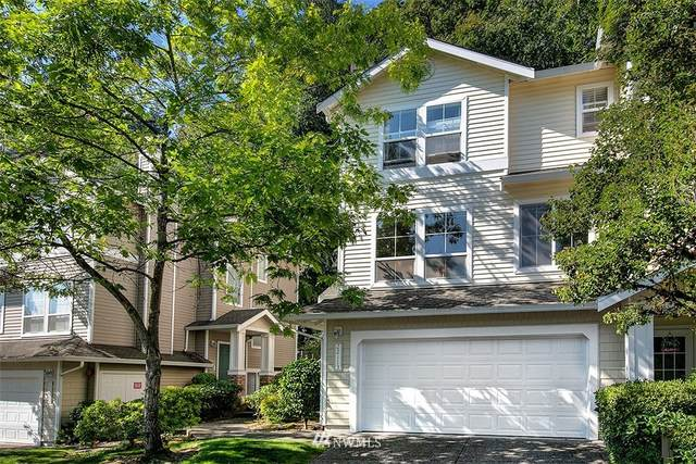 22113 39th Place S 16-1, Kent, WA 98032 (#1662479) :: Tribeca NW Real Estate