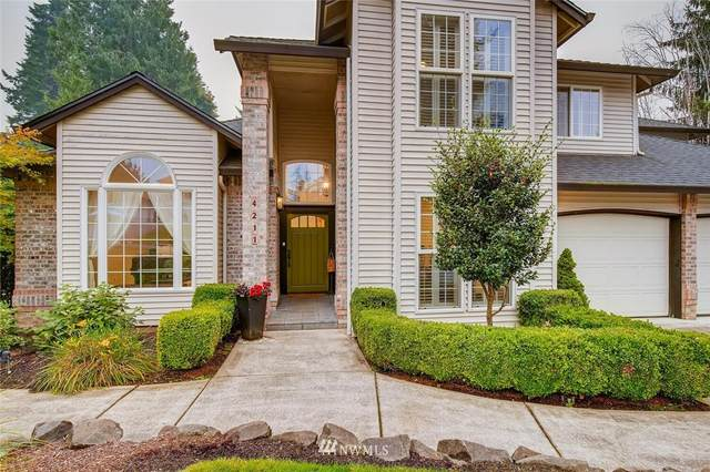 4211 NE 139th, Vancouver, WA 98686 (#1662491) :: McAuley Homes