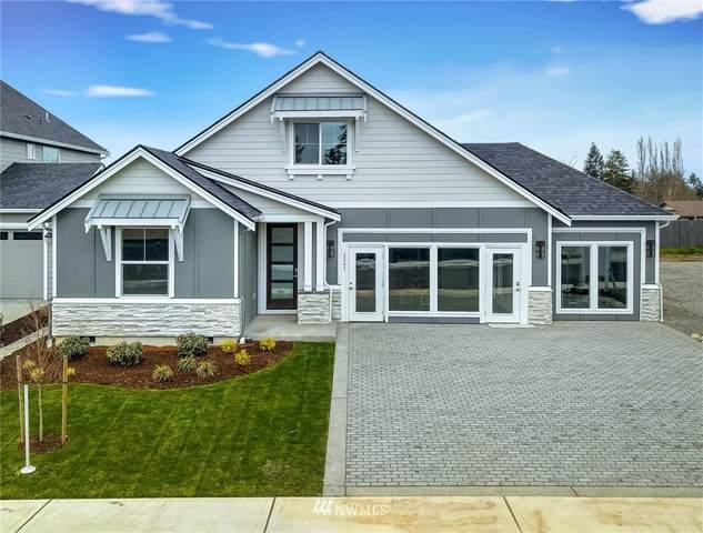 2207 94th (Lot 09) Avenue Ct E, Edgewood, WA 98371 (#1662506) :: Ben Kinney Real Estate Team