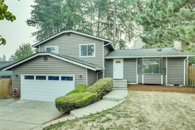 37707 27th Place S, Federal Way, WA 98003 (#1662507) :: Ben Kinney Real Estate Team