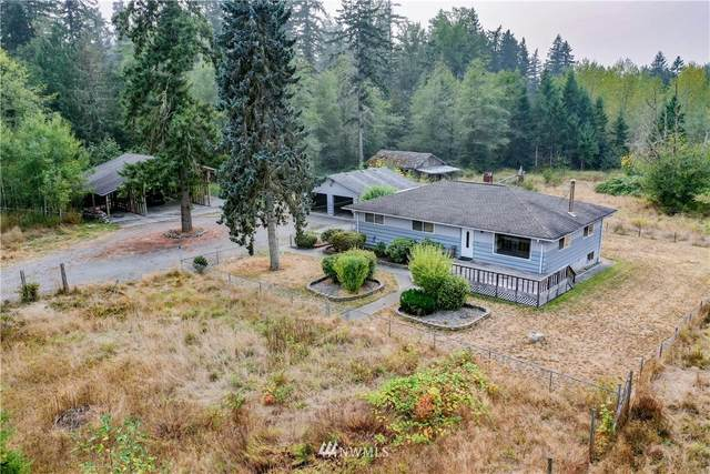 30626 62nd Avenue E, Graham, WA 98338 (#1662510) :: Mosaic Realty, LLC