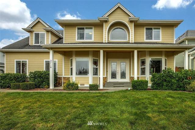 2716 171st Avenue E, Lake Tapps, WA 98391 (#1662512) :: Hauer Home Team