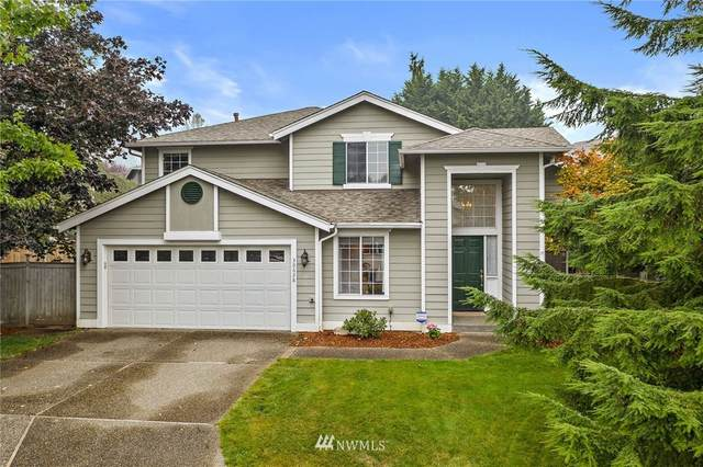 30628 127th Place SE, Auburn, WA 98092 (#1662517) :: Pacific Partners @ Greene Realty