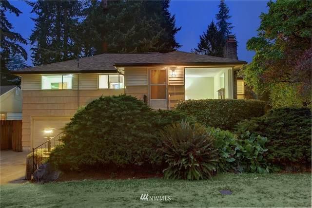 1639 N 190th Street, Shoreline, WA 98133 (#1662547) :: Ben Kinney Real Estate Team
