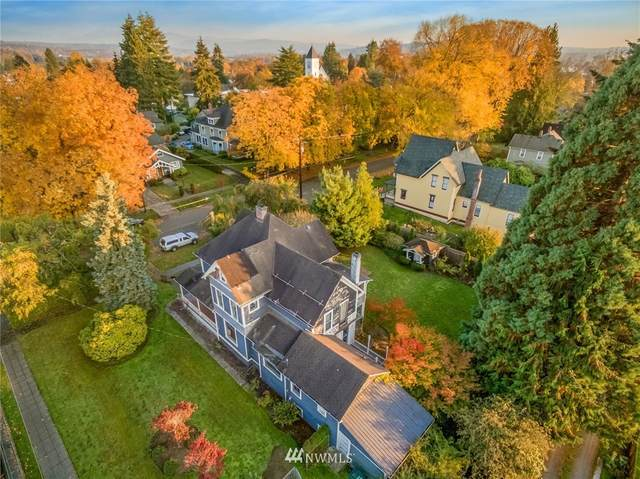 430 Avenue B, Snohomish, WA 98290 (#1662563) :: Better Homes and Gardens Real Estate McKenzie Group