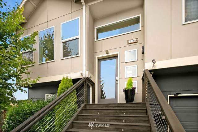 3516 S Webster Street, Seattle, WA 98118 (#1662573) :: McAuley Homes