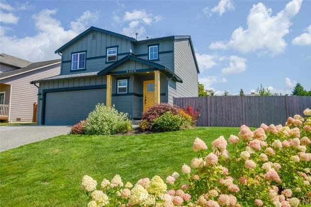 3409 64th Drive NE, Marysville, WA 98270 (#1662577) :: Becky Barrick & Associates, Keller Williams Realty