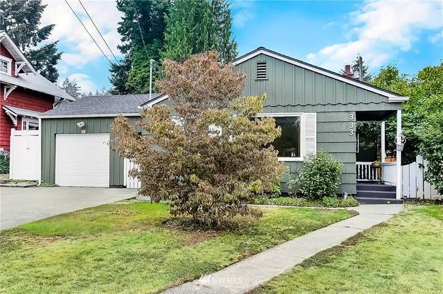 333 Berkeley Avenue, Fircrest, WA 98466 (#1662580) :: Ben Kinney Real Estate Team