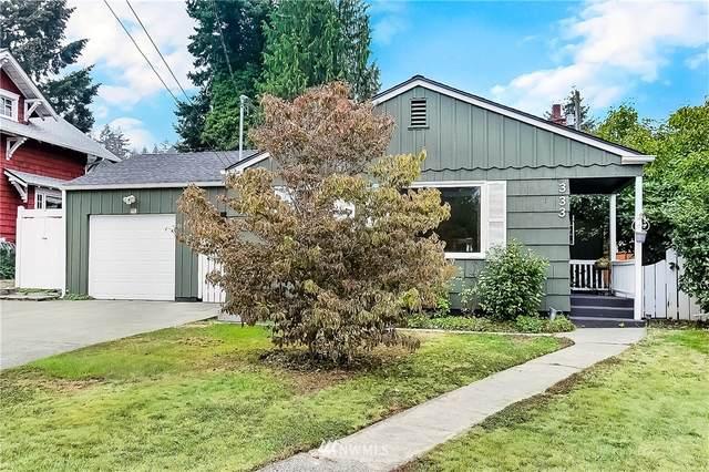 333 Berkeley Avenue, Fircrest, WA 98466 (#1662580) :: Urban Seattle Broker