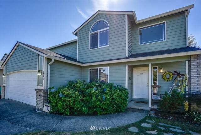 15510 NE 86th Street, Vancouver, WA 98682 (#1662582) :: Better Properties Lacey