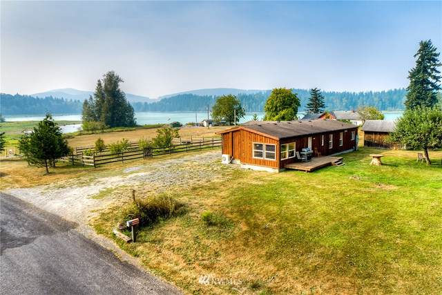 10625 Cemetery Road E, Eatonville, WA 98328 (#1662598) :: Ben Kinney Real Estate Team