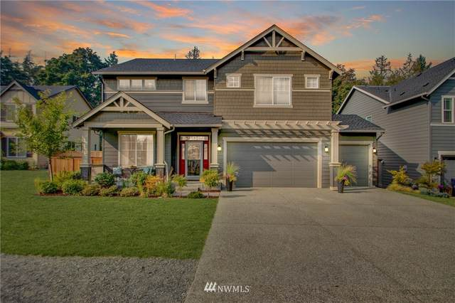 943 Clearwater Court, Mount Vernon, WA 98273 (#1662607) :: Urban Seattle Broker