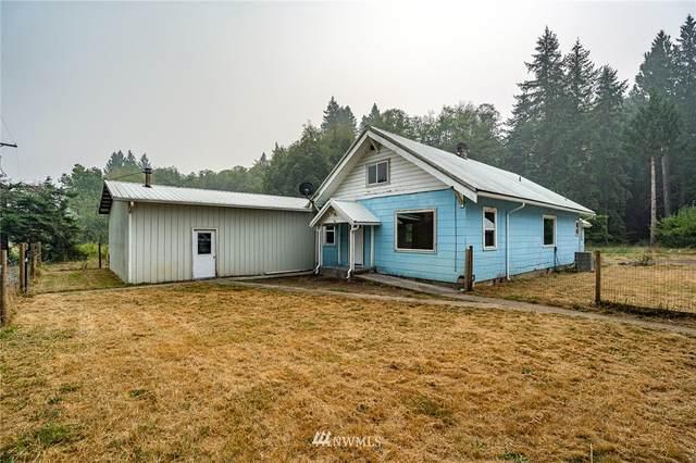 139 Anderson Road, Winlock, WA 98596 (#1662615) :: Alchemy Real Estate