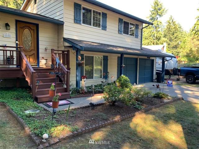 8820 Homestead Ave Ne, Olympia, WA 98516 (#1662617) :: Northwest Home Team Realty, LLC