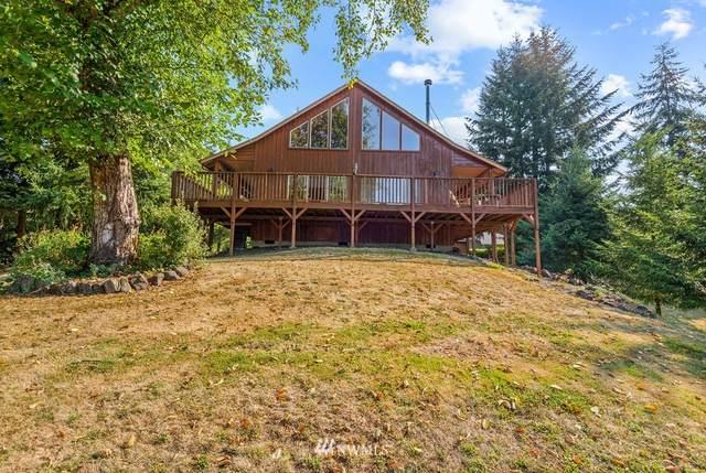 4422 Green Mountain Road, Kalama, WA 98625 (#1662624) :: Ben Kinney Real Estate Team