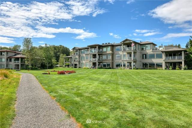 5511 SE Scenic Lane #104, Vancouver, WA 98661 (#1662627) :: Keller Williams Western Realty