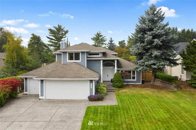27733 48th Avenue S, Auburn, WA 98001 (#1662664) :: Pacific Partners @ Greene Realty