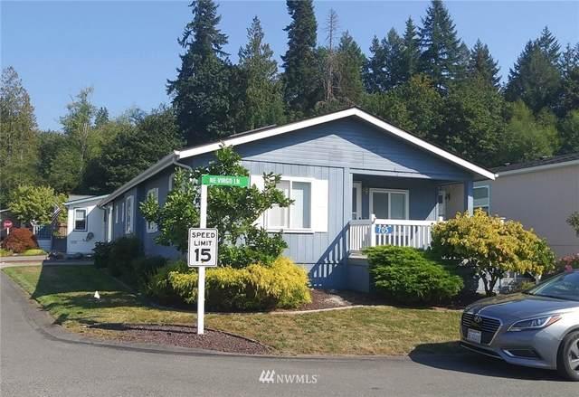 705 NE Libra Lane, Bremerton, WA 98311 (#1662665) :: Ben Kinney Real Estate Team