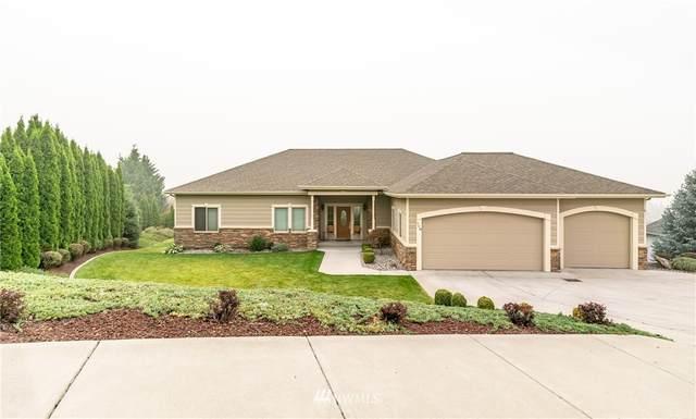 718 Briarwood Drive, East Wenatchee, WA 98802 (#1662675) :: Northwest Home Team Realty, LLC
