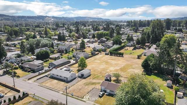 1 2nd Avenue SW, Pacific, WA 98047 (#1662682) :: Better Homes and Gardens Real Estate McKenzie Group