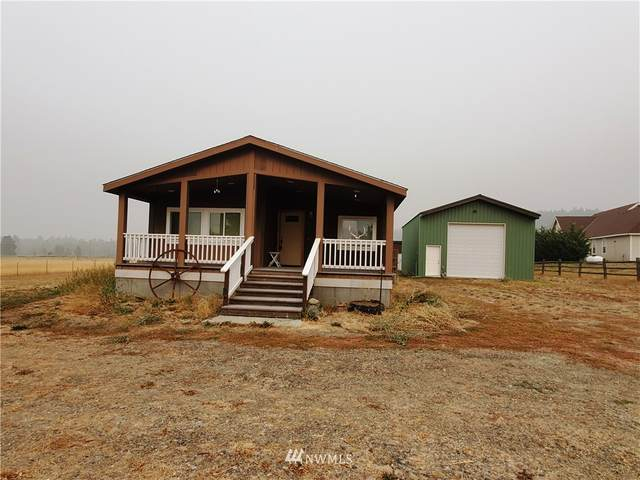 6714 Lower Peoh Pt Road, Cle Elum, WA 98922 (#1662689) :: Becky Barrick & Associates, Keller Williams Realty