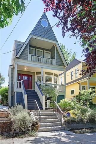 1024 32nd Avenue E, Seattle, WA 98112 (#1662690) :: Better Homes and Gardens Real Estate McKenzie Group