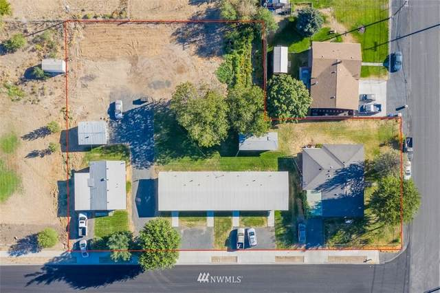 927 N Paxson Drive, Moses Lake, WA 98837 (#1662695) :: Better Homes and Gardens Real Estate McKenzie Group