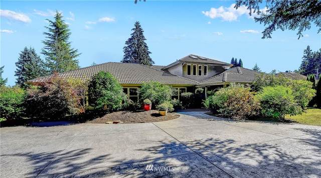 16301 107th Avenue NE, Bothell, WA 98011 (#1662697) :: Mike & Sandi Nelson Real Estate
